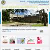 Facultad de Educación de la UPR Recinto de Río Piedras